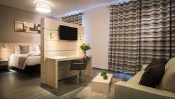 قیمت و رزرو هتل در شارلروا بلژیک و دریافت واچر