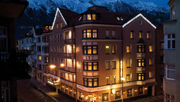 هتل لایپزیگر هوف اینسبروک