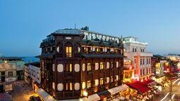 هتل آکروپول استانبول