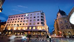 هتل اسلون لیوبلیانا