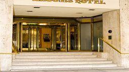 هتل بلومز دوبلین