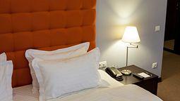 هتل بنتیاک کی یف
