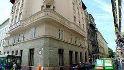 هاستل بومرنگ بوداپست مجارستان
