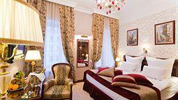 هتل گلدن تری انگل سنت پترزبورگ روسیه