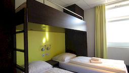هتل بریج هامبورگ
