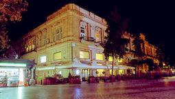 هتل بریستول باکو