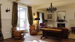 هتل بروکز ادینبورگ