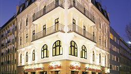هتل برنز آرت دوسلدورف