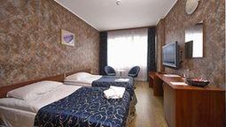 هتل آکورد صوفیه