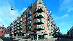 هتل کابین کپنهاگ