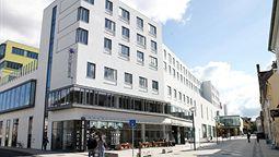 هتل کابین آلبورگ
