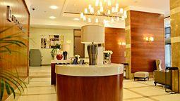 سیتی هتل کی یف
