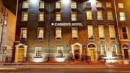 هتل کسیدیز دوبلین