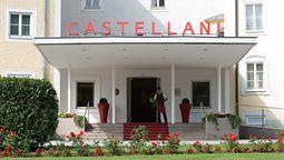 هتل کستلانی سالزبورگ