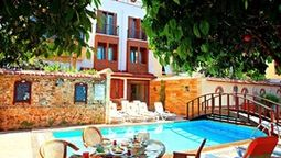 هتل کاسل آنتالیا