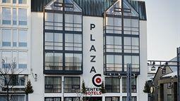 هتل پلازا ریکیاویک
