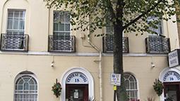 سنترل هتل لندن