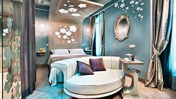 هتل مونفورت میلان