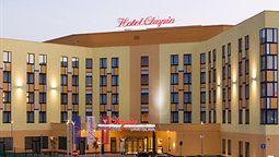 هتل چوپین براتیسلاوا