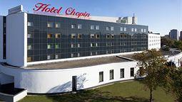 هتل چوپین کراکوف
