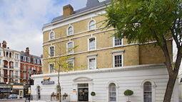 هتل کیتادینس ساوت کنزینگتون لندن