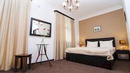 هتل سیتی سنتر ایروان