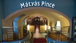 هتل ماتیاس بوداپست