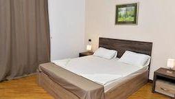 سیتی هتل ایروان