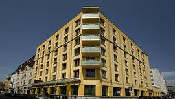 هتل سیتی لیوبلیانا