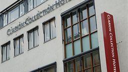 هتل اودین گوتنبرگ