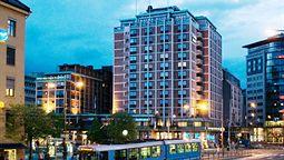 هتل رویال کریستیانیا اسلو