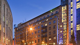 هتل کلیتون بلفاست