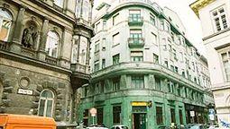 هتل کلاب آپارتمان بوداپست