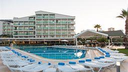 هتل فالکون آنتالیا