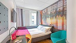 هتل کامفورت استکهلم