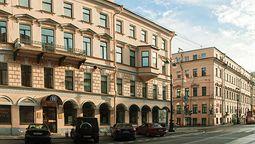 هتل کامفورت سنت پترزبورگ روسیه