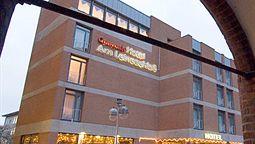 هتل کونکورد هانوفر