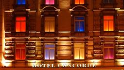 هتل کونکورد فرانکفورت