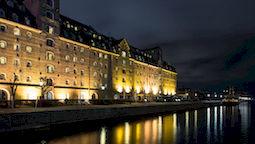 هتل آدمیرال کپنهاگ
