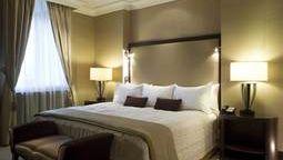 هتل کورینتیا بوداپست