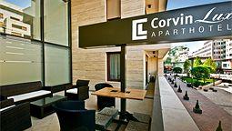 هتل آپارتمان کوروین لوکس