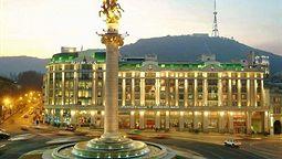 هتل کورت یارد مریوت تفلیس