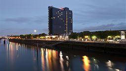 هتل کراون پلازا گلاسگو