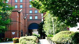 هتل کروان پلازا لیدز