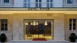 هتل پیتر سالزبورگ