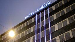 هتل کومولوس هلسینکی