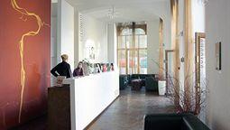 هتل چک پراگ