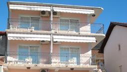 هتل آپارتمان دی اند دی تیوات
