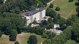 هتل دی جی اچ کلن