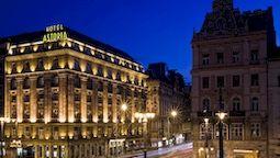 هتل آستوریا بوداپست